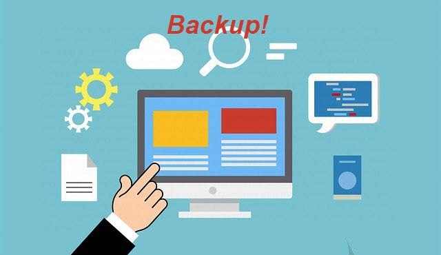Data backup services from InfoTech Services Group